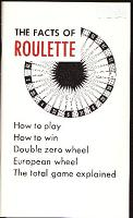 How to win at online roulette book