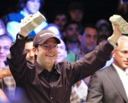 Jamie Gold won the WSOP Championship and has now settled his prize money dispute.
